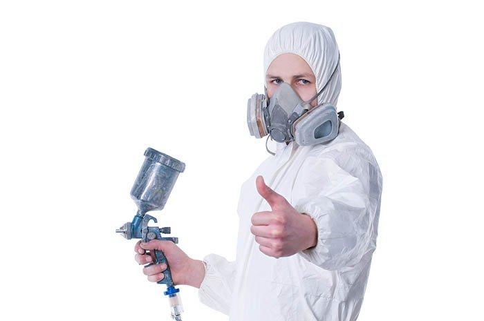 Airless Paint Sprayer Reviews: Find The Best Spray Gun