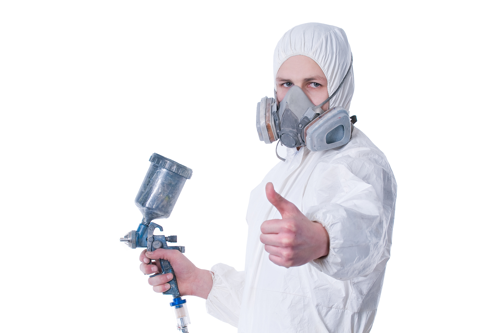 Spray painting in cold weather problems you may face for Spray paint safety
