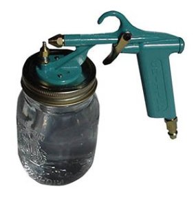 Critter Spray Gun: Reviewed, Rated and Compared