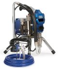 Graco 390 Paint Sprayer: Reviewed For Heavy Duty Use