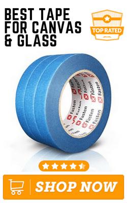 xfasten blue painters tape