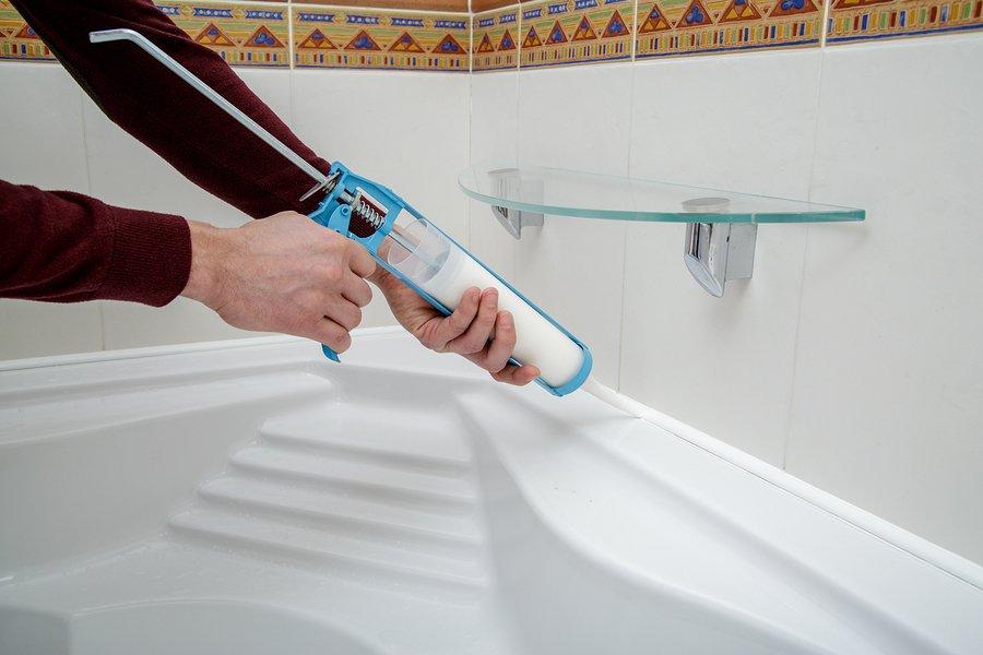 best caulk for bathtub