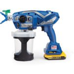 Graco Ultra Cordless Airless Handheld Paint Sprayer 17M363