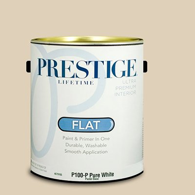 Prestige Paints Interior Paint and Primer In One