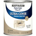 Rust-Oleum 1994502 Painters Touch Latex