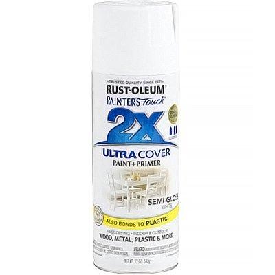 Rust-Oleum 249060 Painter's Touch Multi Purpose Spray Paint