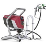 Titan ControlMax 1500 High Efficiency Airless Paint Sprayer