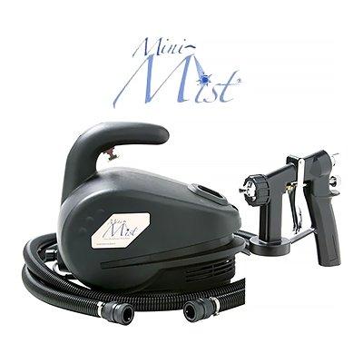 Apollo T100 Mini-mist Spray Tanning Equipment Machine
