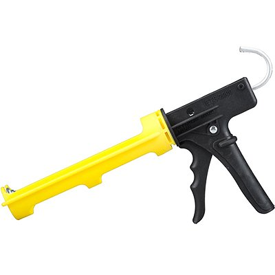Dripless Inc. ETS2000 Ergo Composite Caulk Gun