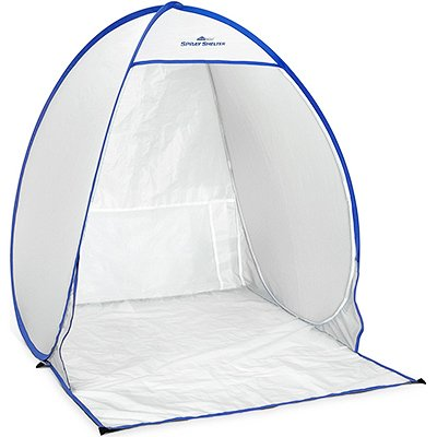 Homeright C900051.M C9000051M Small Spray Shelter