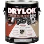 UNITED GILSONITE LAB 21413 Drylok GAL Dove Grey Paint