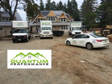 Bangor Maine Insulation Contractor