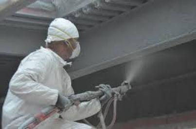 fire retardent spray in toronto