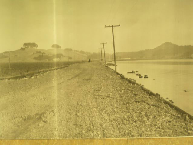 Pt. San Pedro Road (date unknown)