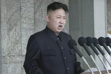 Sjevernokorejski vođa zaprijetio je da će. u slučaju daljnjih provokacija, južnokorejske izvore vode zatrovati hrvatskim mlijekom