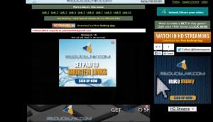 U naletu oduševljenja Miro je čak pokušao pritisnuti ''x'' na jednoj od stranica za live streaming sportskih događaja i sad mu kompjuter već 12 sati izlistava nove stranice koje je klikom za zatvaranje otvorio.
