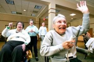 Vrhunac dana u staračkom domu ''Zadnji maj'' kada se gleda jučerašnja prognoza da se vidi koliko je Vakula pogriješio