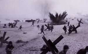 Ovo je najveći piciginaški skandal još od lipnja 1944. godine kada su splitski piciginaši na izletu u Normandiji bezobrazno ometani iskrcavanjem savezničke vojske na plažu.