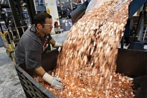 U SAD-u je već sad moguće izvršiti zamjenu grama zlata za gram nezasoljenih kokica.
