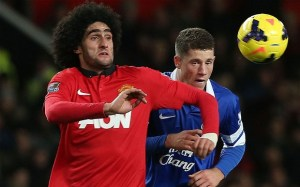 Igrač Manchester Uniteda potpuno šokiran što loptu vidi na terenu, a ne u svojoj mreži
