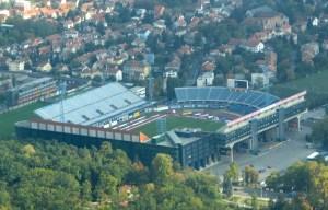 Djelatnici maksimirskog stadiona, slaže se MMF, odlični su kandidati da ostanu jedini u Hrvatskoj jer već imaju iskustva u održavanju praznih objekata koje nitko živ ne posjećuje