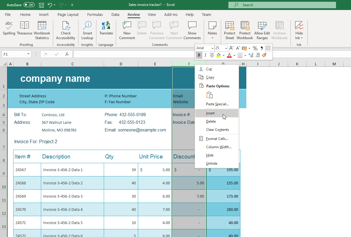 Beginners Excel Tips And Tricks