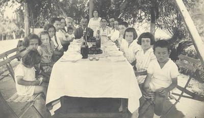 Türkei Trabzon Soguksu Juli 1926