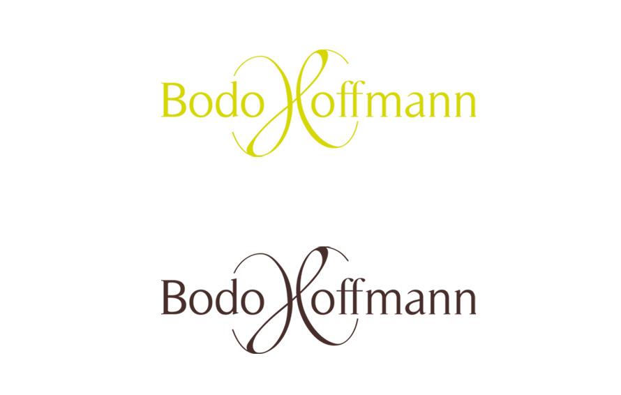 Idee, Entwicklung, Gestaltung Logo