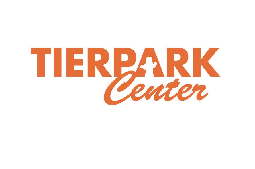 Redesign Logo Tierparkcenter Berlin Friedrichsfelde