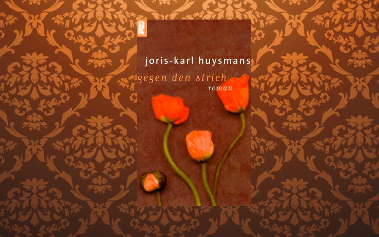 Joris-Karl Huysmans © dtv Roman