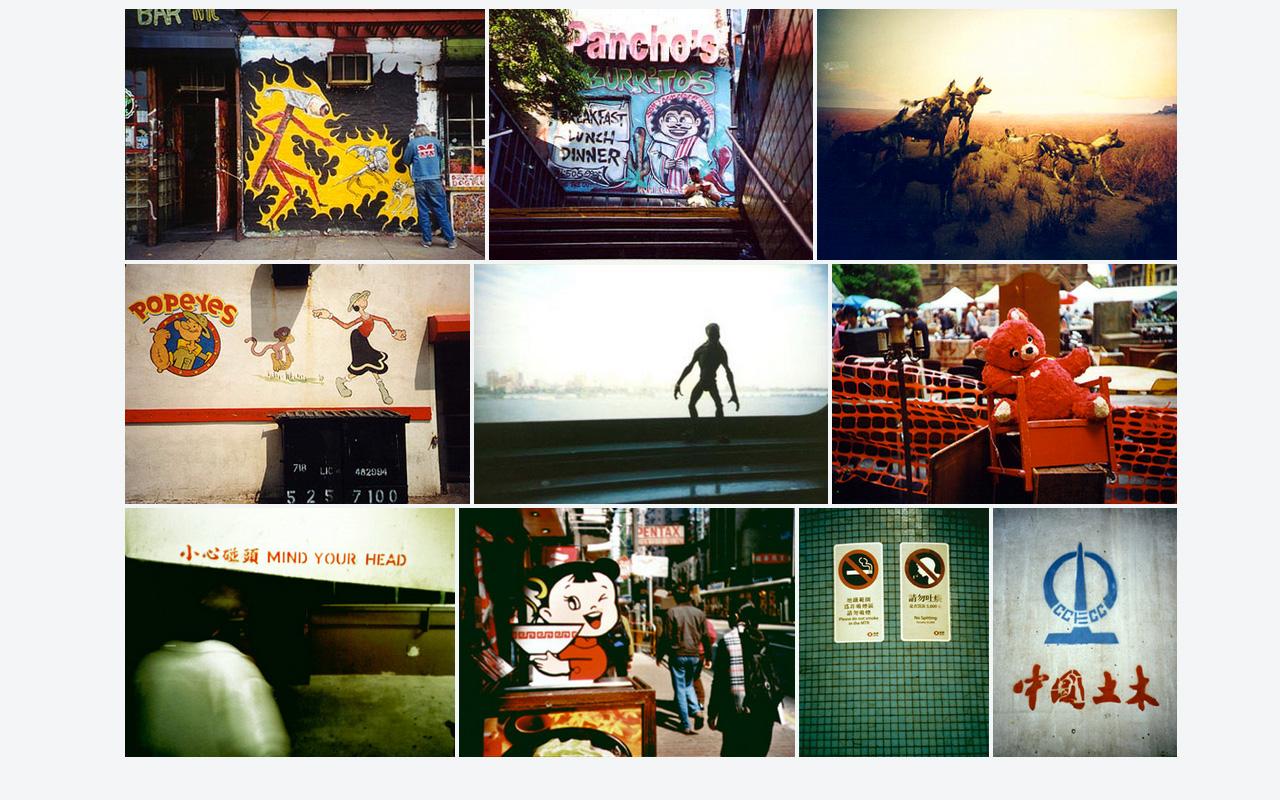Fotos New York, Fotografie, Street Photography