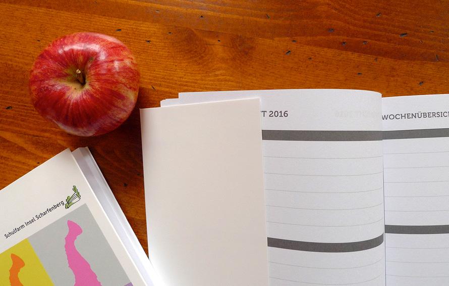 schüler kalender