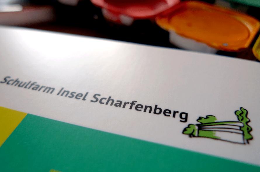 Schulkalender, Schulfarm Scharfenberg, Logbuch