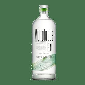 GIN MONOLOGUE, fructal, slovenija