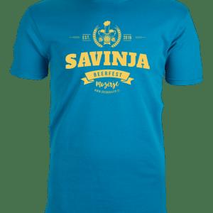 Savinja Beer fest majica