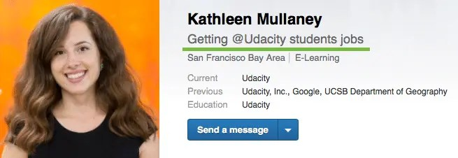 What are the Career Services at #Udacity?