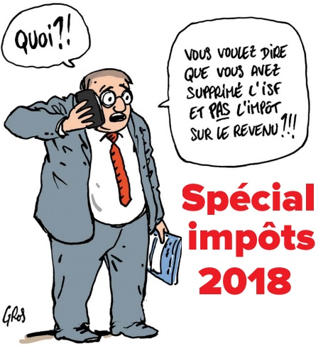 Special-Impots2018