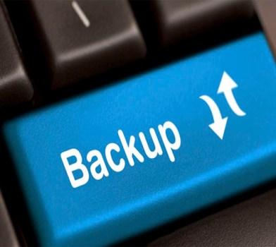 Sistemas de Backup Sprinde
