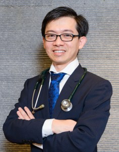 Dr Tony Setiobudi - Best Orthopaedic & Spine Surgeon in Singapore