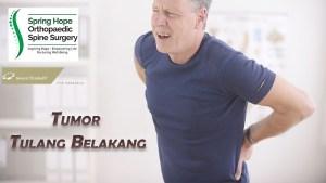 Tumor tulang belakang