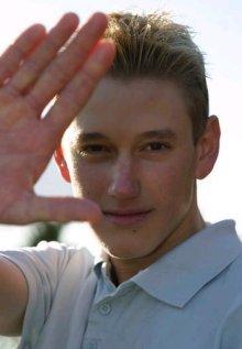 Peter, 19 år