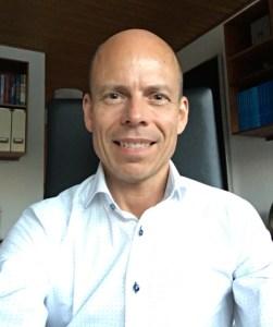 Mikael, 51 år