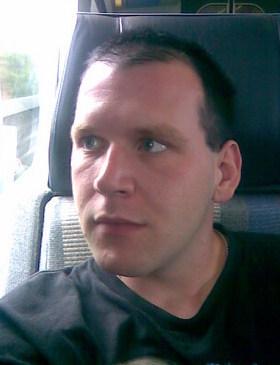 Thomas, 28 år, fra Fyn