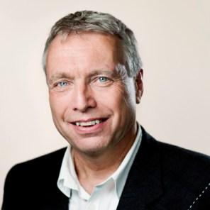 Uffe Elbæk, formand for det politiske parti Alternativet