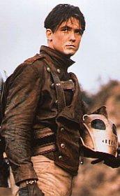 Bill Campbell, skuespiller