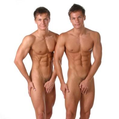 Milo og Elijah Peters