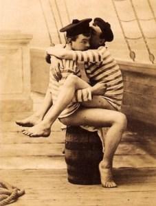 Pornografi fra 1800-tallet