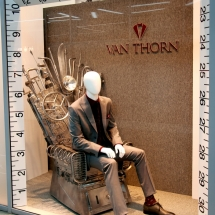 03 Urban Warriors Throne Van Thorn by Spring and Gears