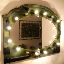 PP Mirror I 04 by Spring and Gears