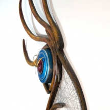 watch it hoatzin 06 by Spring and Gears